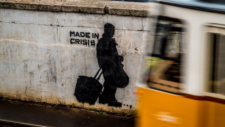 Made in Crisis
